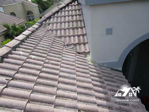 Coral Springs Fl Tile Roof Repair Atlantic Coast