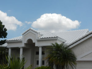 bright white tile roof fort lauderdale