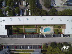 hallendale florida commercial roofing